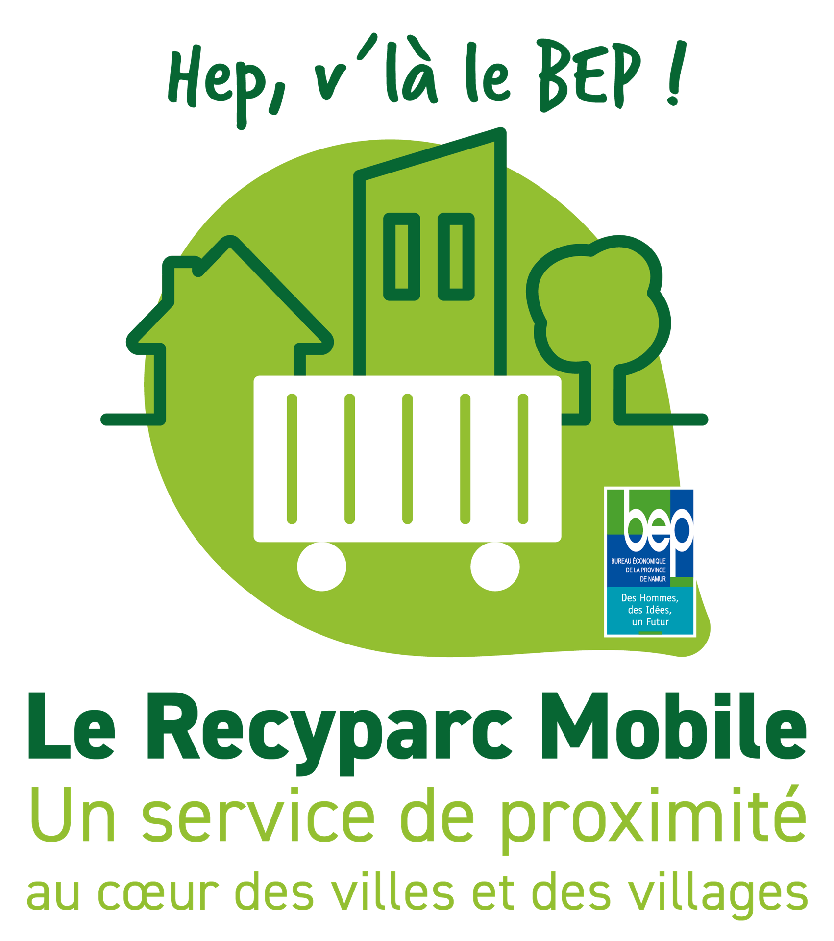 Recyparc Mobile