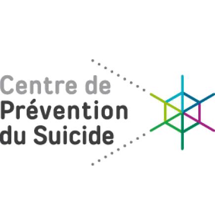 Centre prévention du suicide