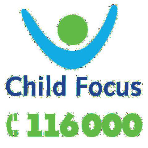 Child Focus (disparition et abus d'enfants)