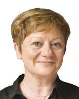 Patricia Brabant