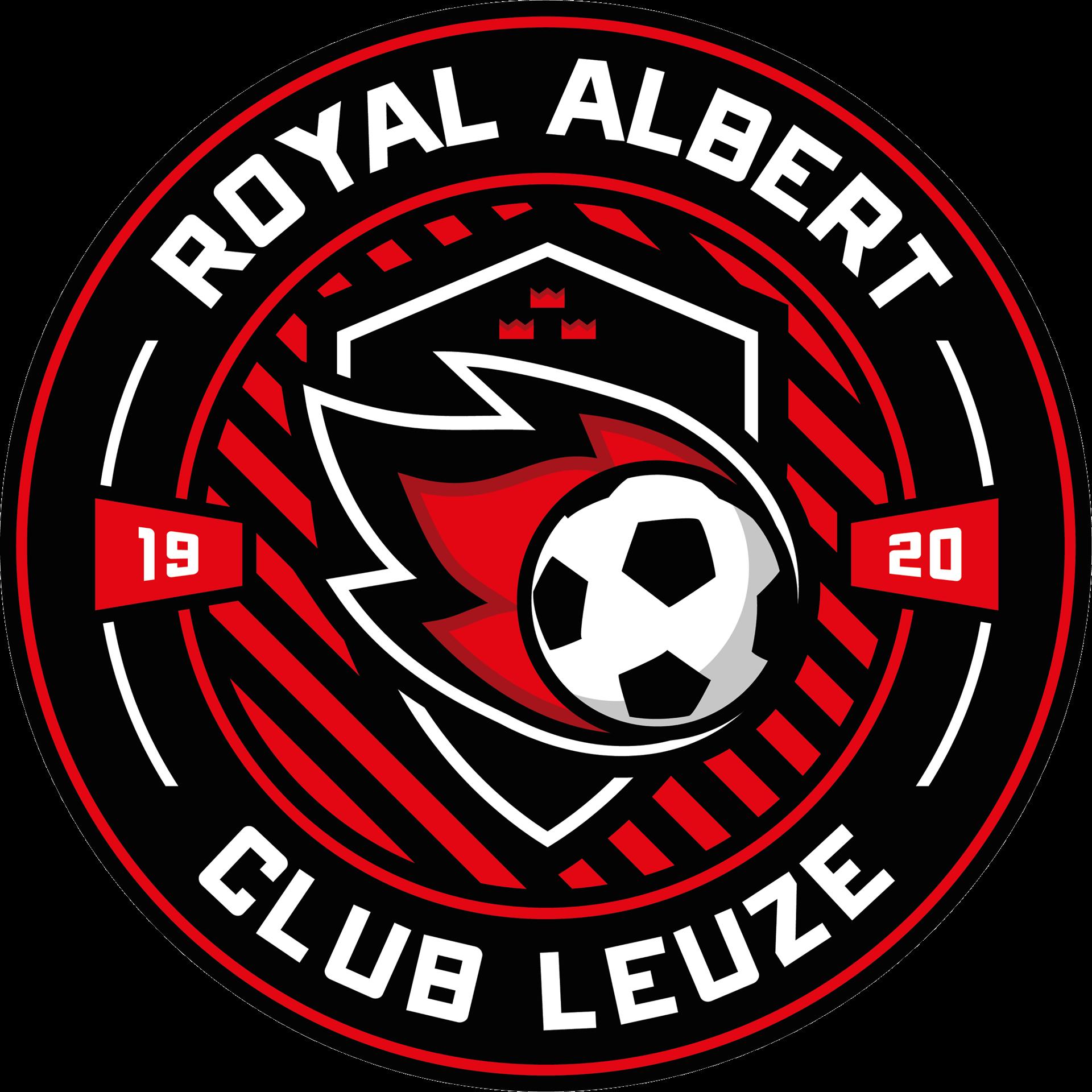 Royal Albert Club Leuze-Longchamps