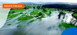 Enquête Publique: Plans de Gestion des Risques d'Inondation