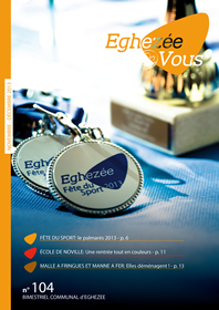 EV104 - Novembre-Décembre 2013